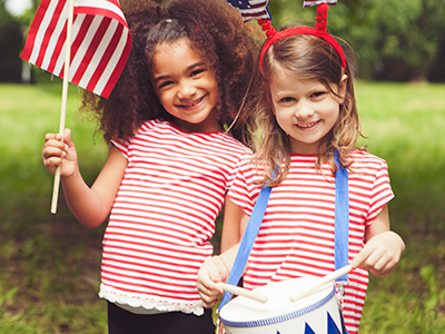 Safety tips for the Fourth of July | Children's National