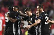 Laga Terakhir Grup A Liga Champions, Man United Hanya Butuh Imbang