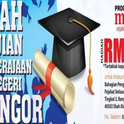Permohonan Yayasan Selangor 2019 Rasmi Su1