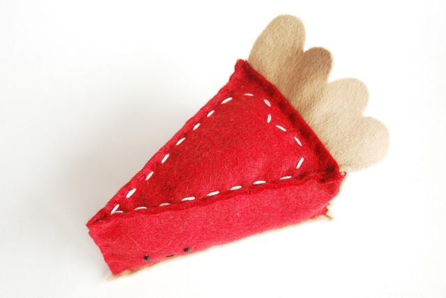 Sweetheart Pie