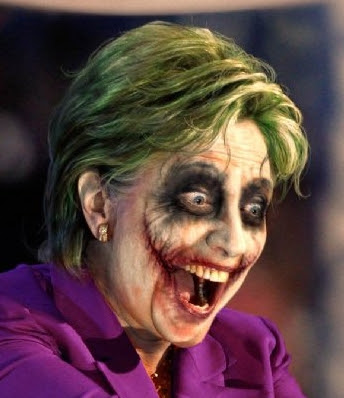 http://commutefaster.com/Hillary-Clinton-as-the-Joker--60375cr.jpg