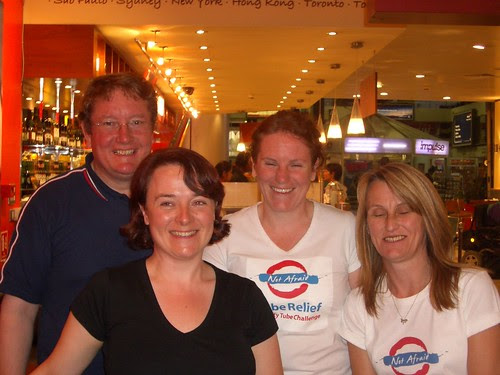 The Euston Support Team