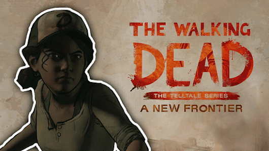 The Walking Dead A New Frontier скачать | Windows Device Phone