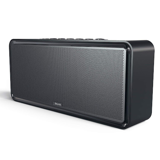 DOSS SoundBox XL Bluetooth Speaker Review - AudioReputation.com