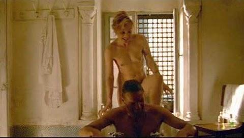 Kristin Scott Thomas Nude - Hot 12 Pics | Beautiful, Sexiest