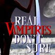 Smashwords — Real Vampires Don't Surf — A book by Will Belegon