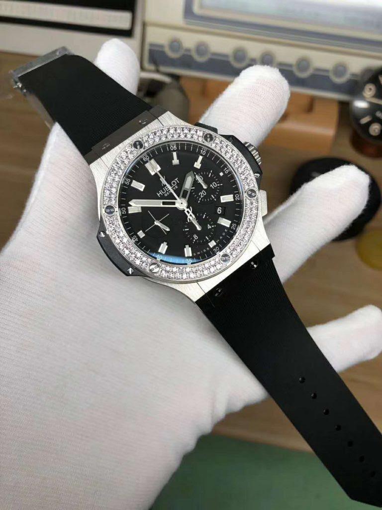Replica Hublot Diamond Watch