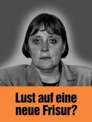 Hairwebde Angela Merkel Rücktritt Wegen Flüchtlingskrise