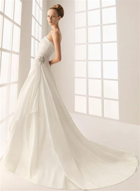 72 best simple wedding dress images on Pinterest   Bridal