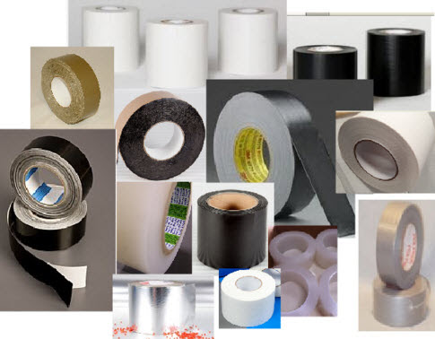 What is the Best Tape to Use With Plastic Sheeting