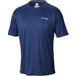 Columbia PFG Zero Rules T-Shirt - Men's