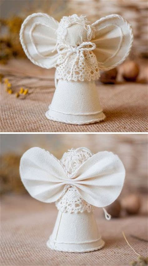 17 Best images about Handmade Gifts / Angel Ornaments on