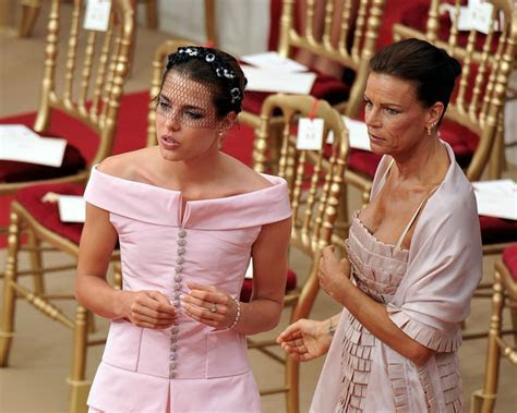 Princess Stephanie de Monaco Pictures   Monaco Royal