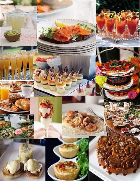 25  Best Ideas about Brunch Wedding Receptions on