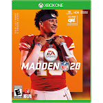 Madden NFL 20 [Xbox One Game]
