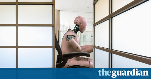 Automation will affect one in five jobs across the UK, says study | Business | The Guardian