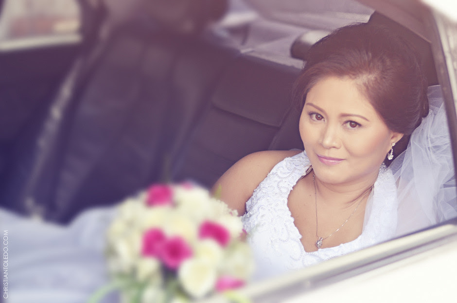 Cebu Metropolitan Cathedral Wedding, Cebu Wedding Photography