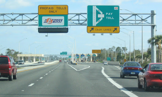 Floridian Partners bags major PR contract with Tampa Hillsborough Expressway Authority - SaintPetersBlog