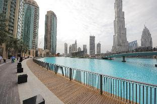 Luxury 4 Bedroom Penthouse in The Residences Dubai
