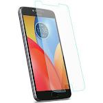 Reiko Motorola Moto E4 Plus Active Tempered Glass Screen Protector in Clear
