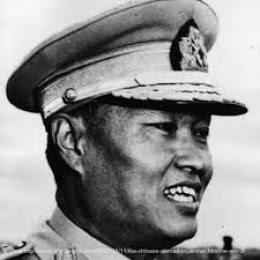 general Ne Win