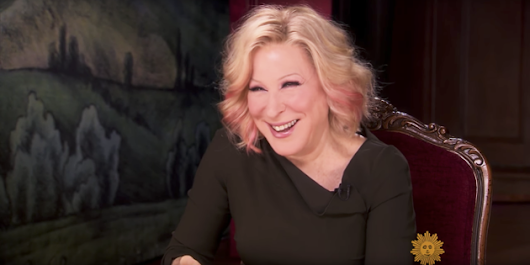 Hello, Dolly!'s Bette Midler on Her Diverse Career: 'If You're Looking Back, You Can't Look Forward'