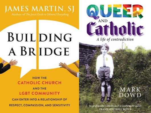 'Building a bridge' and 'Queer and Catholic'