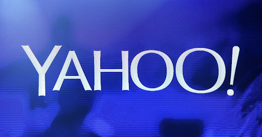 If you use Yahoo Mail or any of its services, you need to act now