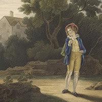 Robert Thew, William Shakespeare