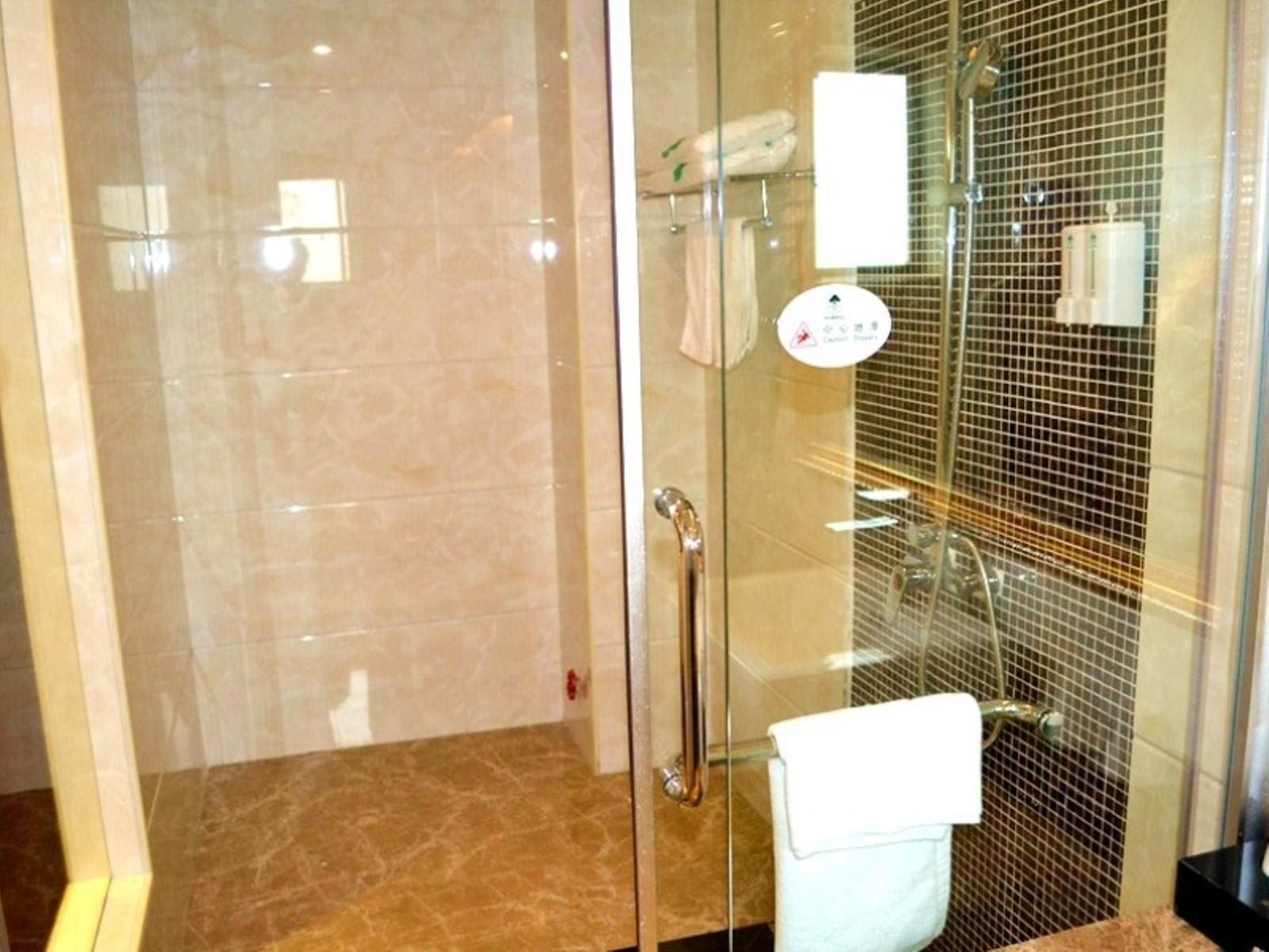 GreenTree Inn Guangdong Foshan Lecong International Convention Center Business Hotel Reviews