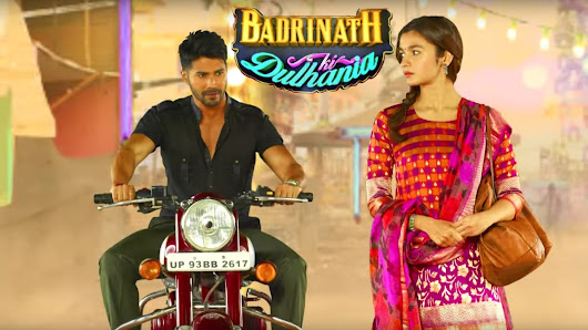 Badrinath Ki Dulhania Is All Set To Win Your Heart - Our Review
