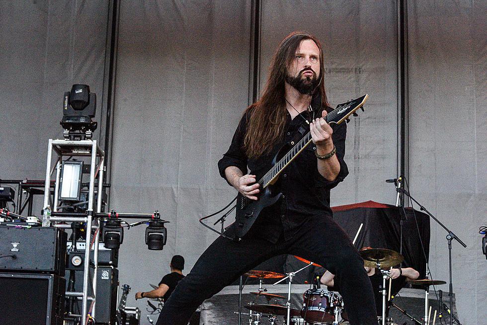 IMG OLI HERBERT, Guitarist