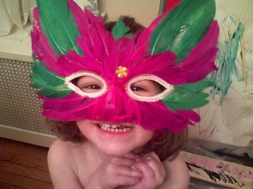 Mardi Gras...here we come!