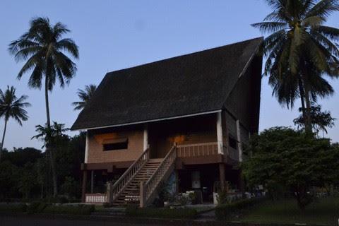 108 Gambar Rumah Adat Sulawesi Terbaik
