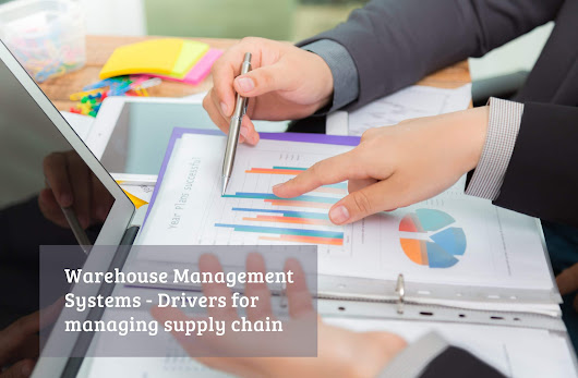 Warehouse Management System - An integral part of the Supply Chain - BusinessTech