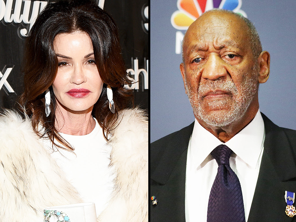 Bill Cosby Strikes Back at Janice Dickinson's Defamation Lawsuit