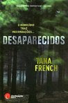 Desaparecidos (Dublin Murder Squad, #1)
