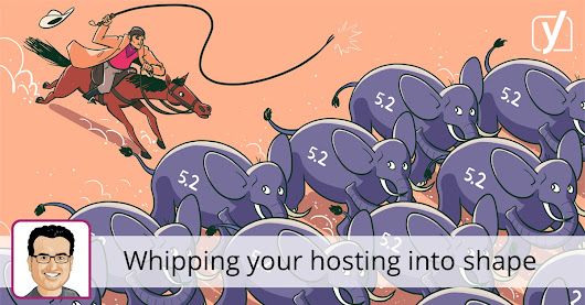 Whipping your hosting into shape • Yoast