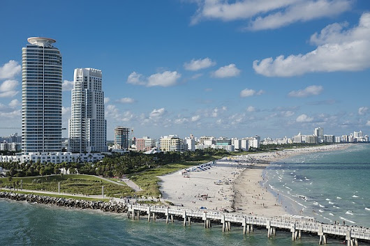 5 Lavish Properties in Miami You'll Want to Invest in.