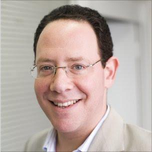 Dr Jonathan Freeman