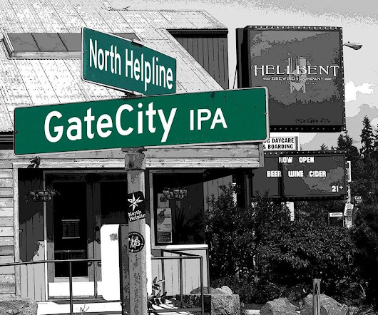 Gate City IPA Release