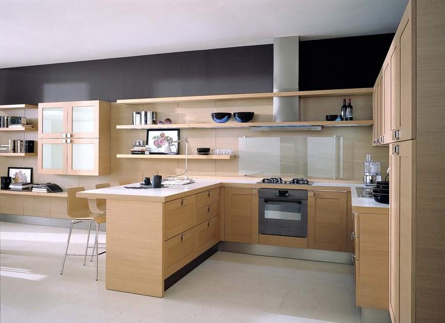Arredare Cucina Soggiorno - Idee Per La Casa - Douglasfalls.com