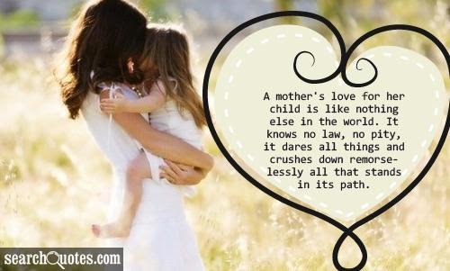 Mother Daughter Wedding Day Quotes Quotations Sayings 2019