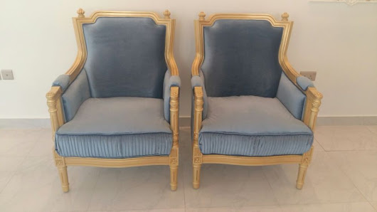 Single Seater Sofa Sets- Buy at Best Prices from Pure Italian, Abu Dhabi | Abu Dhabi | UAE