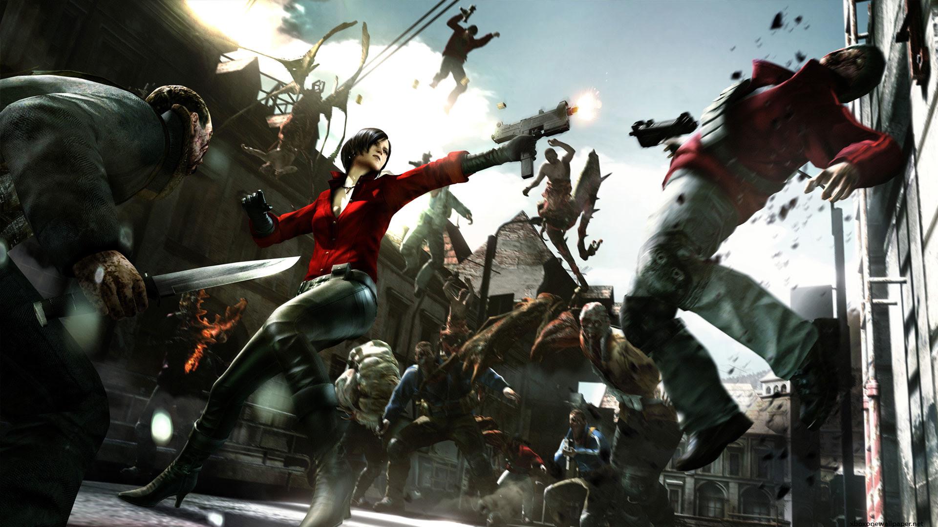 Resident Evil 3 Remake 4k Wallpaper Hd Games 4k Wallpapers