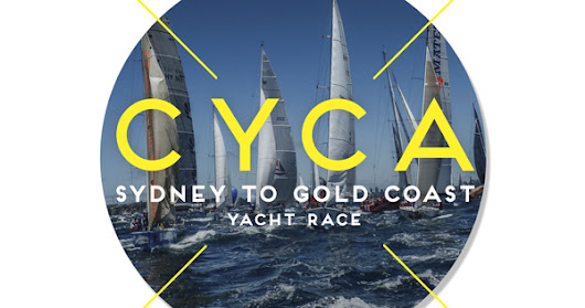 Book Now for The CYCA Sydney Gold Coast Yacht Race 2018 on board COAST Harbour Cruises