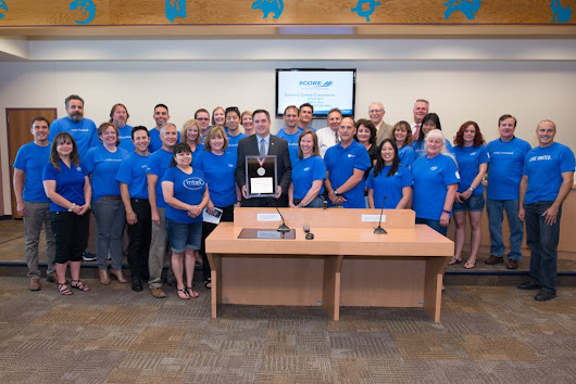 Intel Employees Recognized as Community Heroes