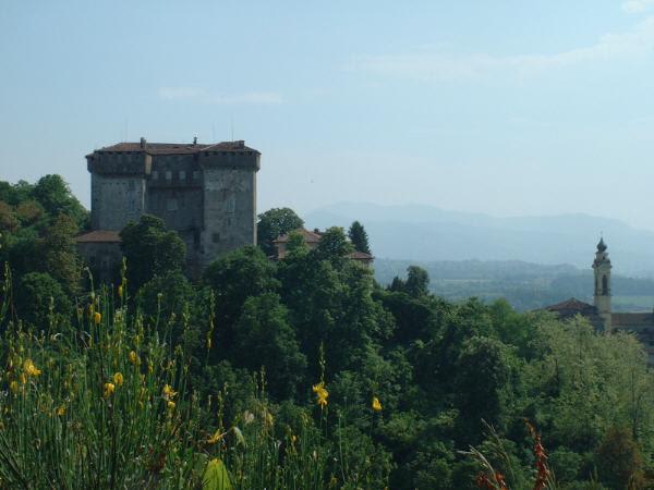 Castello di Silvano d'Orba