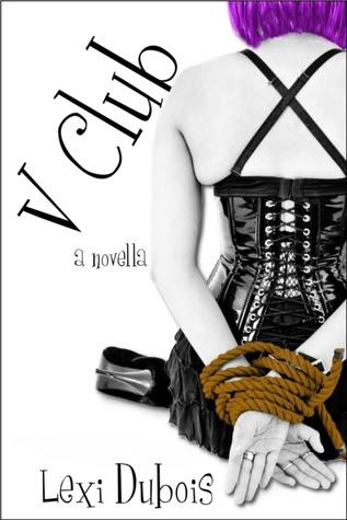V Club : a novella