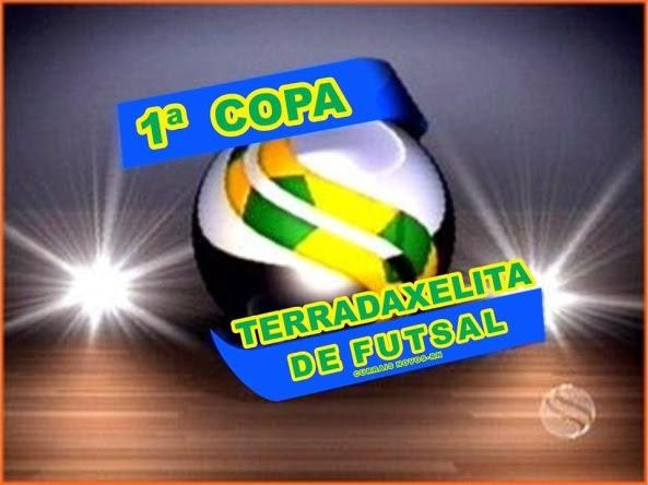 COPA TERRADAXELITA DE FUTSAL 2014